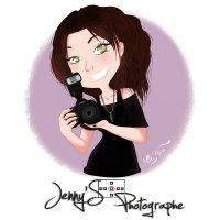 Portrait de jennys