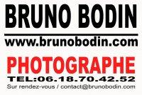 Portrait de BRUNO BODIN