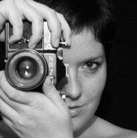 Portrait de Celine Artigalas Photographe
