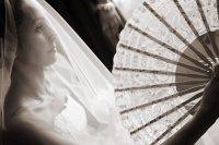Portrait de Marie Wedding