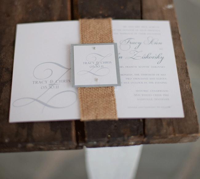Préférence Faire part mariage champetre toile de jute – Blog photo de mariage  JJ26