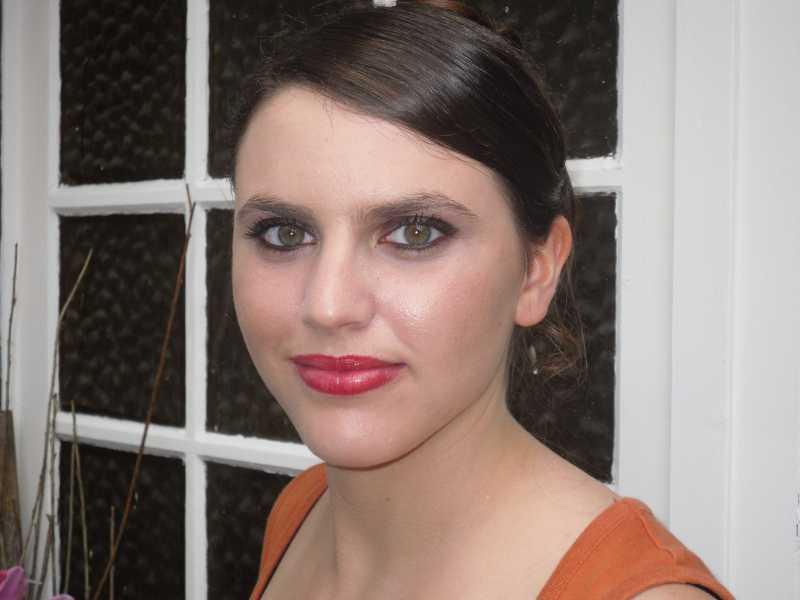 Essai coiffure mariage rate votre nouveau blog l gant - Ecole de coiffure lyon coupe gratuite ...